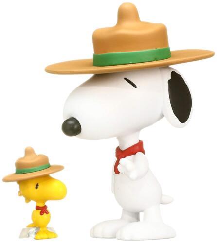 Medicom Toy Japan SNOOPY WOODSTOCK Figure UDF Peanuts Series 3