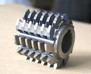 1 of DP16 PA20 Gear Hob Cutter M/_M/_S