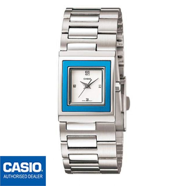 Reloj 1317d Ltp 2cef Analogico Modelo Casio 80PknwOX