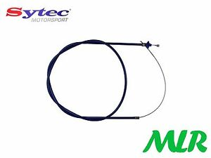 SYTEC-UNIVERSAL-BLUE-THROTTLE-CABLE-FOR-WEBER-CARBS-INJECTION-THROTTLE-BODIES-HP