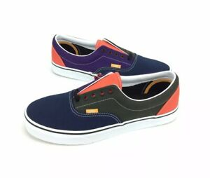 NEW Vans Era Colorblock Skate Shoes