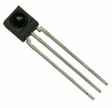 2pcs 38 Khz Remote Tsop4838 Dip 3 Ir Receiver Infrared Module Gm