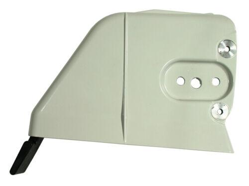 neue, große Variante passend für Stihl MS650 MS 650 Kettenraddeckel