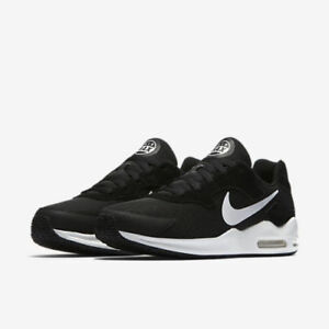 e2230013ac6e ... shoes black black white bea12 29ddd  cheap image is loading men 039 s nike  air max guile running 9b84e 36373