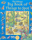 Big Book of Things to Spot by Usborne Publishing Ltd (Paperback, 2002)