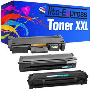 Toner-fuer-Samsung-1610-1660-1910-D101S-D103L-D111S-D205L-D116L-D203L-D204L