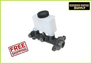 A1 Cardone Brake Master Cylinder New for Pickup Mazda B2200 Truck 13-2221
