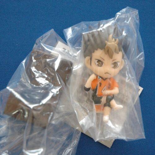 HAIKYUU Mini Figure Deformed Side B Kageyama Kei Yamaguchi Nishinoya Azumane