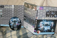 Doctor Who - The Kings Demons (Special Edition) Dr Who is Peter Davidson