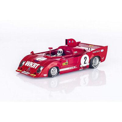 Slot Racing Company 00702 Alfa Romeo 33TT12  1000 km Monza  1/32 SRC Slot Car