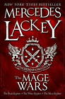 The Mage Wars by Mercedes Lackey (Paperback, 2016)