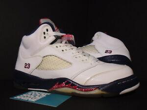 2011 Nike Air Jordan V 5 Retro GS