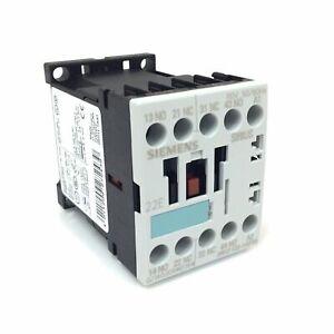 NEU 3RH1122-1AF00 Hilfsschütz OVP Siemens 3RH1122-1AF00