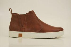 compra genuina alta moda 100% de garantía de satisfacción Timberland Amherst Chelsea Ultra Easy Boots (Brown) | eBay