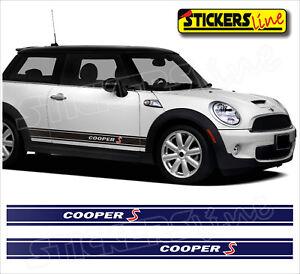 Fasce-adesive-Mini-Cooper-S-strisce-fiancate-adesivi-laterali-stripes-bonnet
