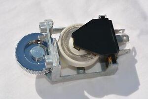 Mopar Dash Light Thumbwheel Dimmer Switch 1968 70 B 1967