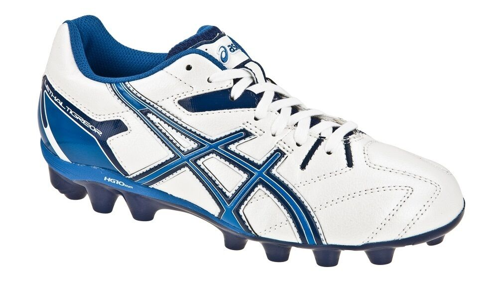 Asics Lethal Tigreor 6 IT Junior Football Boot (0159)    89.00   - Free Postage