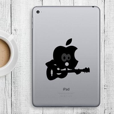 APERTURE Apple iPad Decal Sticker fits iPad Mini iPad Air /& iPad Pro models
