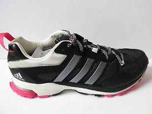 promo code c12b8 c7867 Image is loading adidas-supernova-riot-5-W-womens-running-trainers-