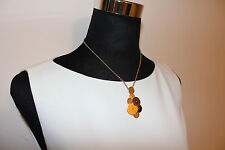 BULGARI CICLADI NECKLACE(LARGE) <>SOLID18K YELLOW GOLD<>W/BOX & PAPERS
