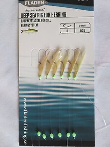 6-Packs-Ghost-Sabiki-6-hook-size-6-fishing-herring-feathers-lures-sea-baitfish