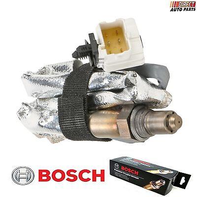 Oxygen Sensor-Actual OE Left Bosch 17036 fits 99-04 Volvo S80 2.9L-L6
