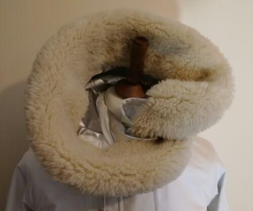 Coach Waterproof Size Xs Jacket £925 Rrp White Snorkel 6 Parka Uk RqPnrw1RH