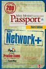 Passport: Mike Meyers' Certification Passport, Comptia Network + by Glen E. Clarke, Glen Clarke and Michael Meyers (2009, CD-ROM / Paperback)