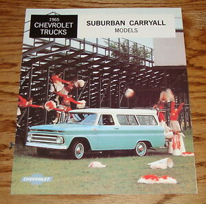 1965-Chevrolet-Trucks-Suburban-Carryall-Models-Sales-Brochure-65-Chevy