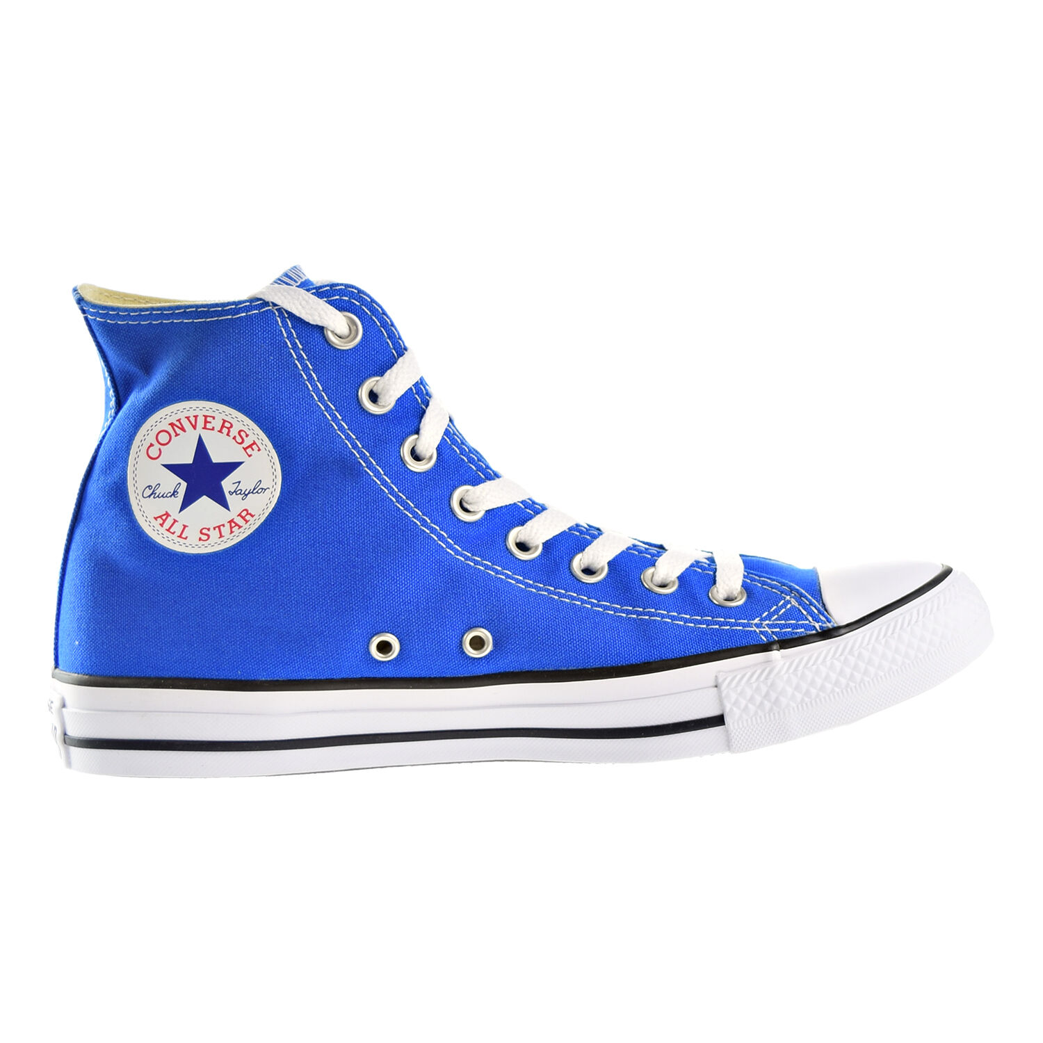 Converse Chuck Taylor All-Star High Unisex Shoes Soar Blue 155566F Scarpe classiche da uomo