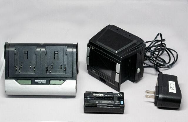 Phase One P30+  Medium Format Digital Back Hasselblad V Mount. - Excellent!!!
