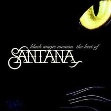 Santana - Black Magic Woman [New CD]