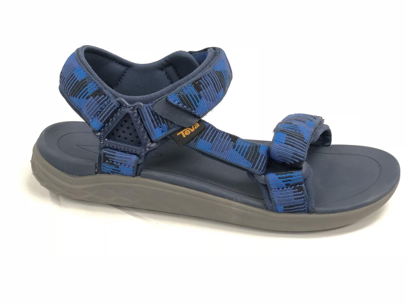 Teva Terra Float 2 Universal Nica GALAXY blueE MEN'S 1091349 Strap Sandal NEW