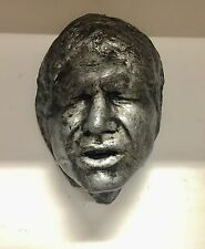Life Size Star Wars Han Solo in Carbonite Head - Wall Hanging XMAS Present! RARE