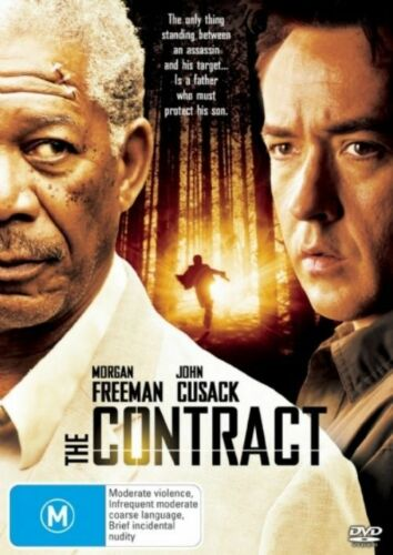 1 of 1 - The Contract (DVD, 2007)