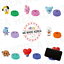 miniature 1 - BT21 Character Figure Cellphone Cradle Holder 7types Official K-POP Authentic MD
