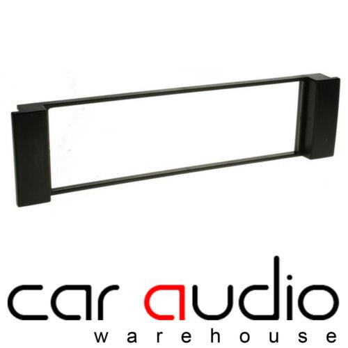 Autoleads FP-18-00 Seat Leon 2000 /> CAR STEREO solo DIN Facia Fascia Panel