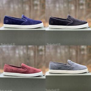 Dausette Slip On Shoes