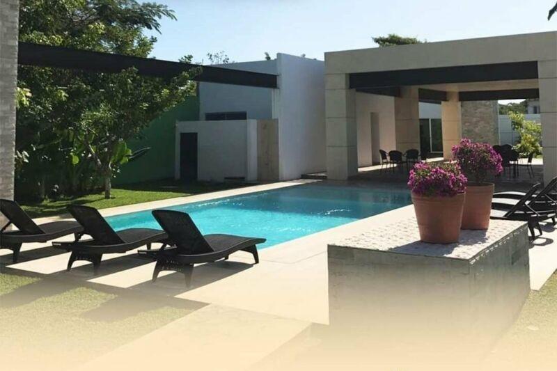 Lote residencial en preventa en Bosque de Encinos, en Ciudad del Carmen, Campeche