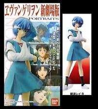 新世紀福音戰士綾波麗EVA Rebuild of Evangelion OVA Portraits Rei B