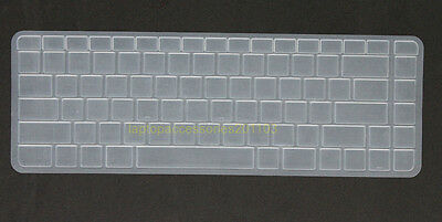 15-3546D-1128B New Keyboard Skin Cover Protector for Dell Vostro 15-3000 laptop