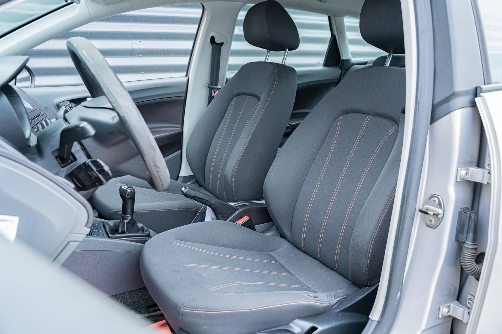 Seat Ibiza 1,2 TDi 75 Reference ST eco