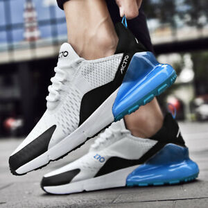 Men-039-s-Max-270-Running-Shoes-Fashion-Casual-Athletic-Sports-Sneakers-Outdoor-Run