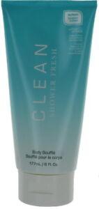 Shower-Fresh-by-Clean-for-Women-Body-Souffle-6-oz-NEW