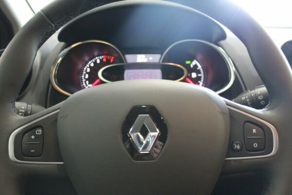 Renault Clio IV 0,9 TCe 90 Limited ST - billede 4