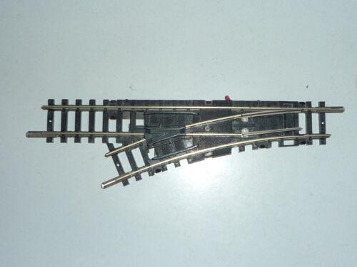 X399X 4951 Weiche L 24° 104,2mm 14951 MINITRIX N