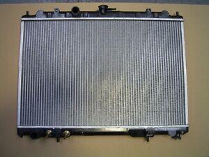 NUEVO-Nissan-X-Trail-2-0-2-5-2001-TO-2007-Radiador-automatico-2-anos-garantia
