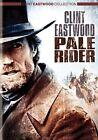 Pale Rider 0883929107698 DVD Region 1