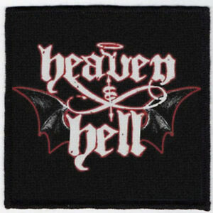 HEAVEN-AND-HELL-PATCH-SPEED-THRASH-BLACK-DEATH-METAL
