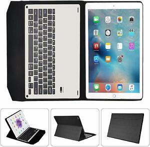 Keyboard-Case-Aluminium-Keyboard-Folio-Cover-Case-for-iPad-Pro-10-5-034